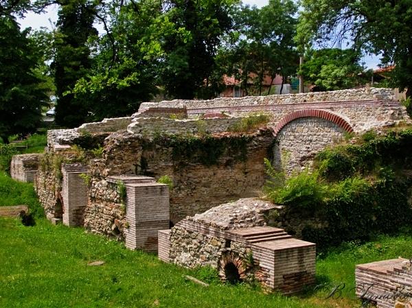 Римска постройка