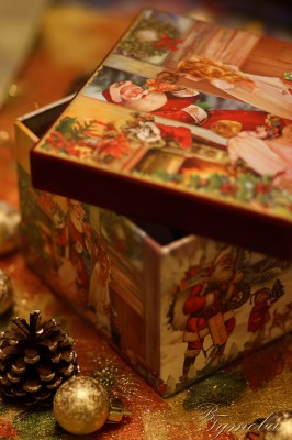 5 дни до Коледа