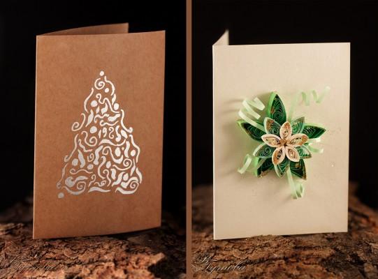 Ръчно изработени картички или новото ми хоби